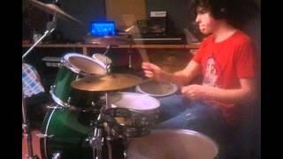 U2 Pride (In The Name Of Love) (Live Slane) - Drum Cover