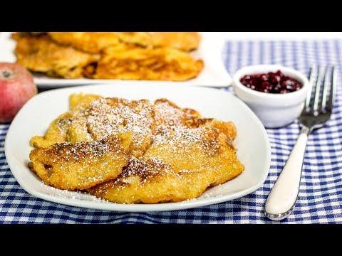 APFELSCHMARRN – eine fruchtige, kalorienärmere Alternative