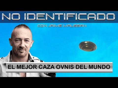 No Identificado Con Jaime Maussan 2da Temporada I 18 De Agosto