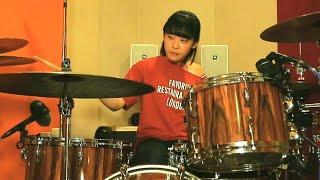 誌上ドラムコンテスト2019 こんにちは! 高校2年生の青木優香です。 今...