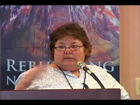HN 2007 - Elvera Sargent: The Akwesasne Freedom School