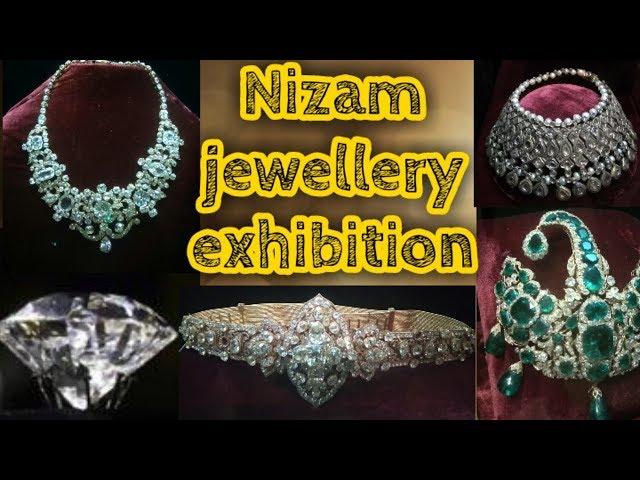 Nizam Jewellery To Be Displayed In New York