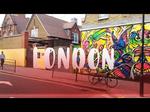 Franck C - Somewhere in London