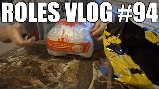 ROLES VLOG #94 BOMBILLE & SONY RX0