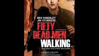 Fifty Dead Men Walking film und serien auf deutsch stream german online