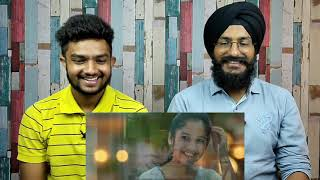 Kannaana Kanney Song REACTION | BEAUTIFUL SONG! | Viswasam | Thala Ajith | D Imman | Sid Sriram