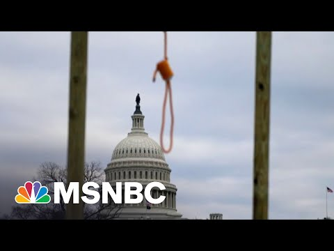 GOP's Trump Loyalists Are Trying To Memory Hole Capitol Riot