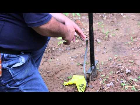 How to Run Electrical Wire to a Garden Fountain : Electrical Installations & Repairs