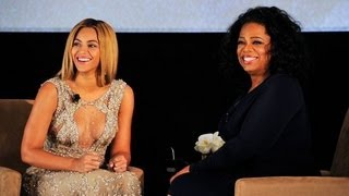 beyonce opens up about jay z and blue ivy with oprah plus hbo documentary sneak peek
