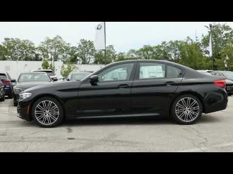 new-2019-bmw-5-series-baltimore-md-woodlawn,-md-#490754---sold