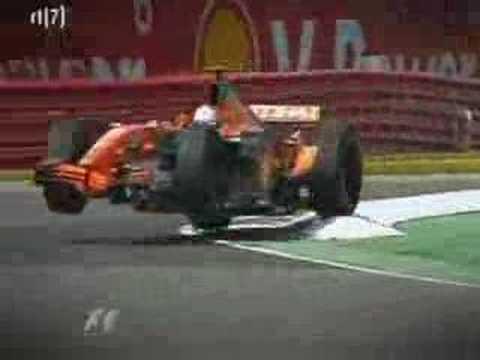 Formula One 2007 season