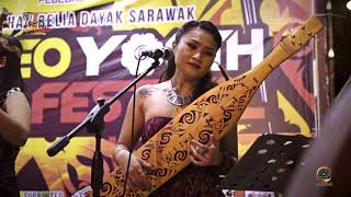 Download lagu ILU LETO - ILUN KUAI + PUT BURUI+LONG LONG KEMALONG LIVE BYSF17