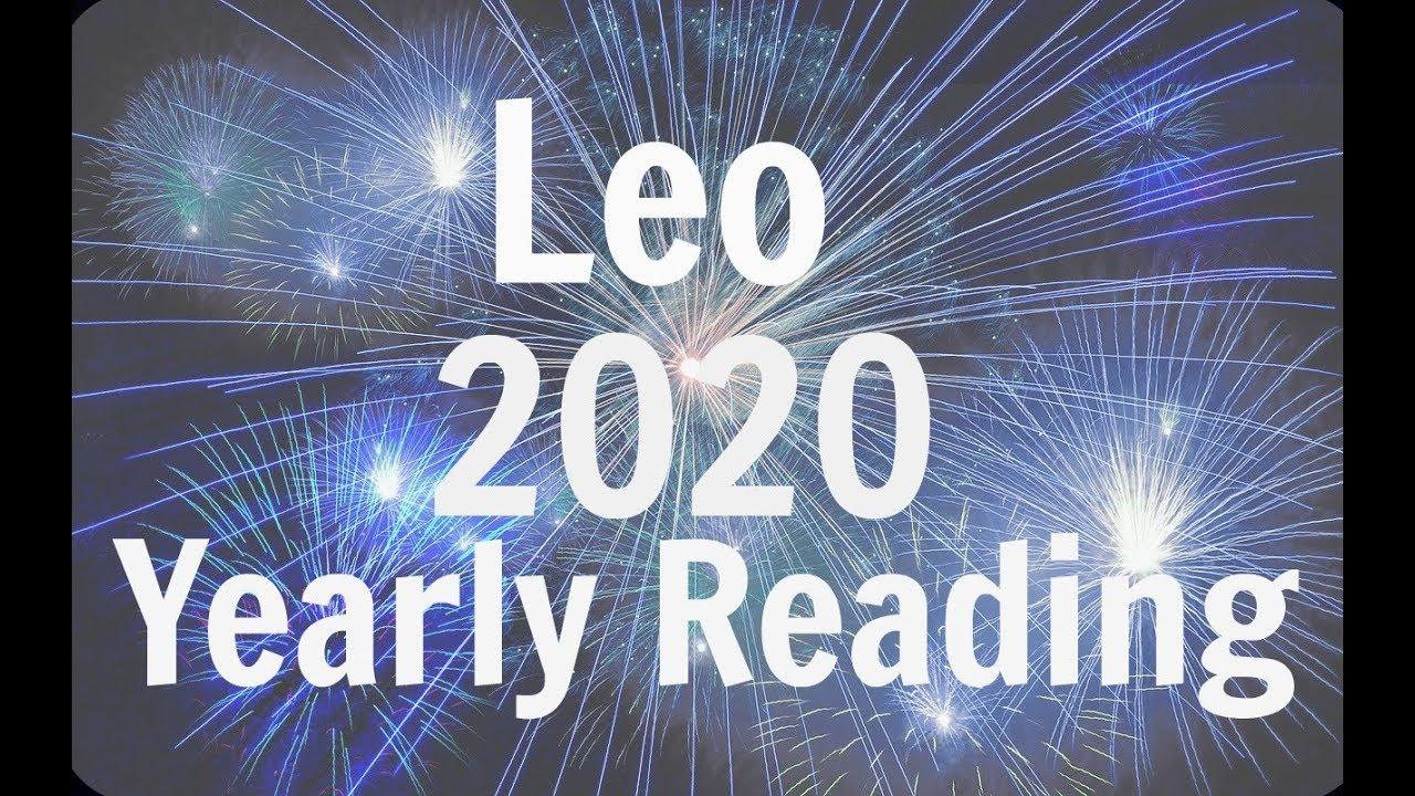 leo rising march 2020 horoscope