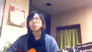 弾き語りました。好きな曲です!が..すごく酸欠になりました(´Д` ) 【LIV...