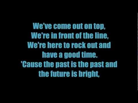 Party Tonight lyrics - Regular Show - Mordecai & The Rigbys