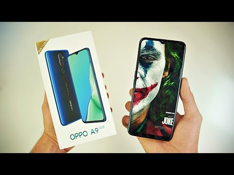 "oppo-a9-2020-""mega-battery-&-quad-camera""-unboxing-&-first-look!"
