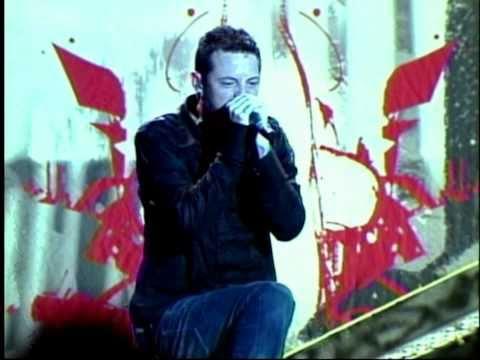 Linkin Park - 17 - Wish (Projekt Revolution Camden 2004)