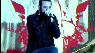 Linkin Park 17 Wish Projekt Revolution Camden 2004