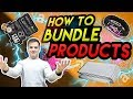 How to Bundle Products Successfully on Amazon FBA! Sharing One of My Products