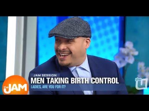Joe Minoso Talks Male Birth Control