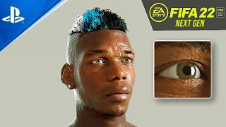 FIFA 22 : OFFICIAL NEXT GEN PS5 GAMEPLAY + NEW MODES AND DETAILS!