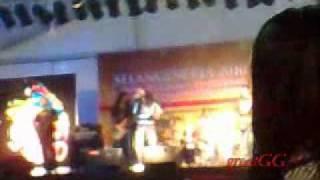 Patri (live 2010) - JINBARA