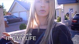 Korrektur der Haare  - It's my life #1234   PatrycjaPageLife