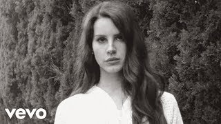 Lana Del Rey, Cedric Gervais - Summertime Sadness (Official Music Video)