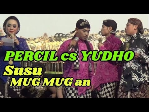 Cak Percil Yudho Kuntet Lusi Brahman Limbukan - 29 April 2018 - Ki Sun Gondrong - Babadan Ponorogo