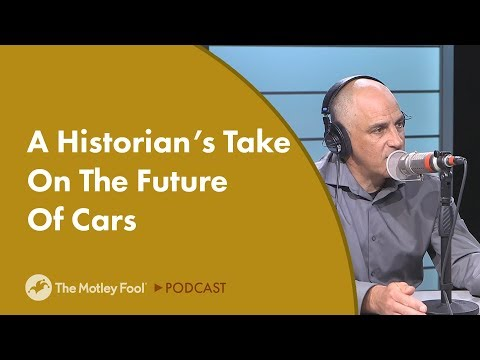 A Historian's Take on the Future of Cars