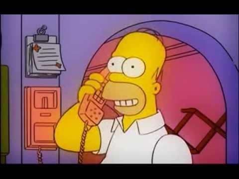 Hablando al telefono - 5 5