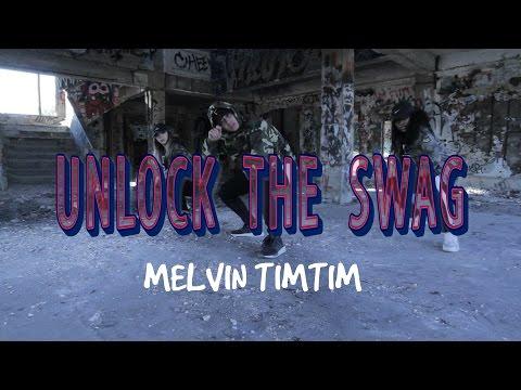 Unlock The Swag @raesremmurd (Melvin Timtim choreography/freestyle)