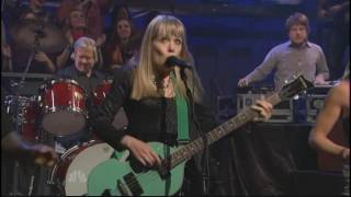 Tom Tom Club - Genius of Love live - Late Night 2012