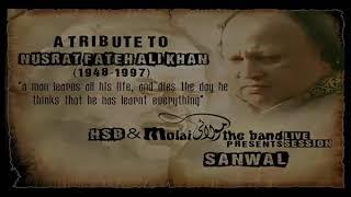 Kadi Aa Mil Sanwal Yaar Ve By Amirr Shah