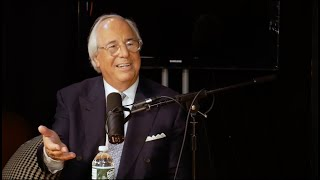 Podcast Sample: Frank Abagnale on How He Got Away With It