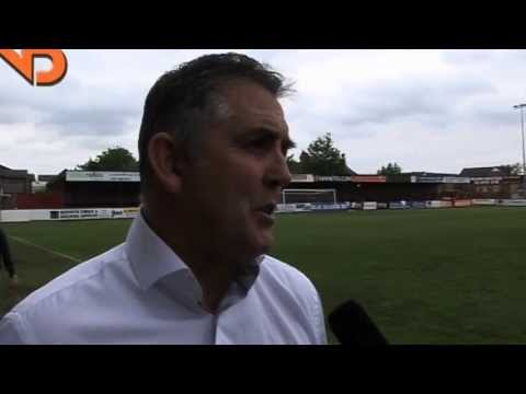 Owen Coyle Exclusive Inspirational Interview