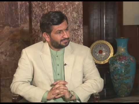 President Ghani's Interview with GEO News