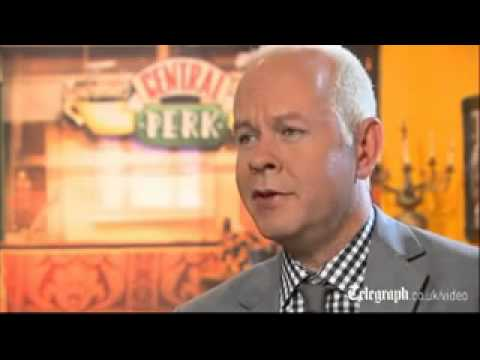 Gunther reminisces about Friends