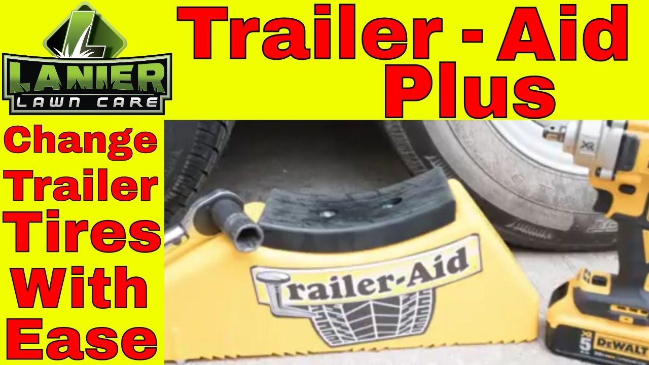 Trailer Aid Plus Worth It Youtube