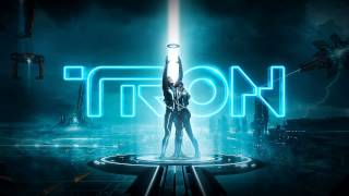 10 Daft Punk - Tron Legacy - Adagio For TRON