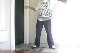 dance to get active