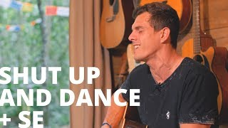 Baixar Shut Up and Dance & Se - Walk The Moon + Djavan Mashup (Gus Abiz cover acústico) Nossa Toca
