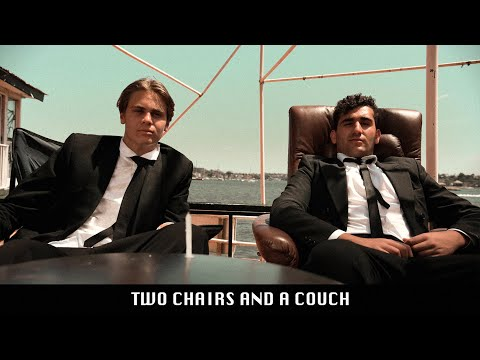 Two Chairs and a Couch (2019) - Short Film