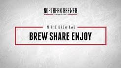Instructions for Homebrew Starter Kit - Brew Share Enjoy
