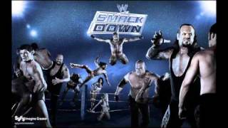 New Smackdown Theme - Know Your Enemy by Green Day