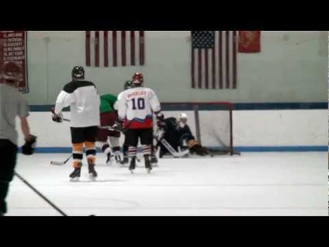 How To Start Or Get Into Playing Ice Hockey As An Adult from YouTube · Duration:  4 minutes 52 seconds