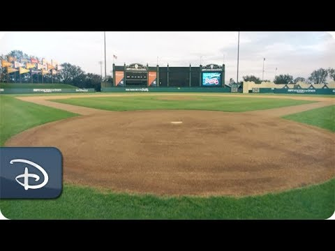 2018 Atlanta Braves Spring Training Comes To Espn Wide World Of
