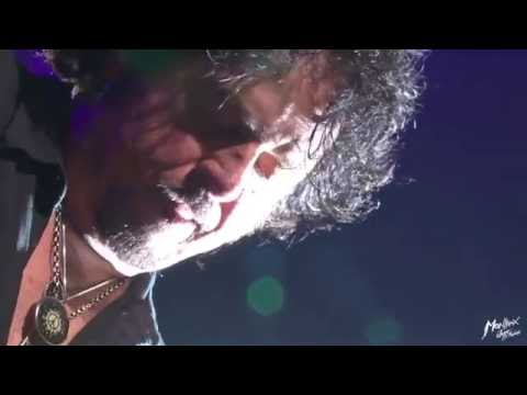 Live selection   Toto   Medley Its Not The Same Without Your Love 12 July 2015  Montreux