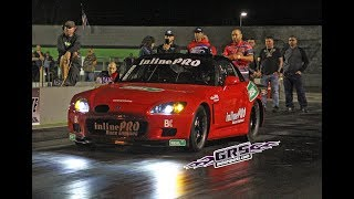 !! New S2000 World Record S2King - 6.71 @ 199 MPH !! @ Orlando