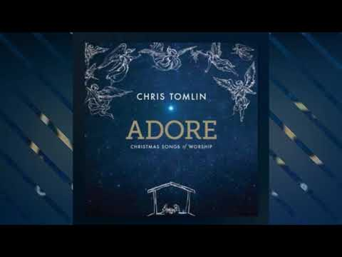 Chris Tomlin - He Shall Reign -  Instrumental Track